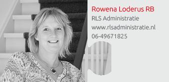 Rowena Loderus