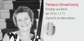 Freddy van Eerd