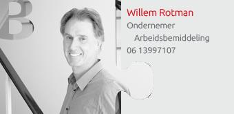 Willem Rotman