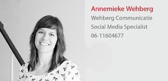 profielfoto Annemieke Wehberg