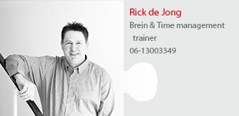 Rick de Jong