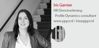 Iris Garnier