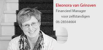 Eleonora van Grinsven