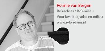 Ronnie van Bergen Bizztopia