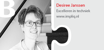 Desiree Janssen profiel