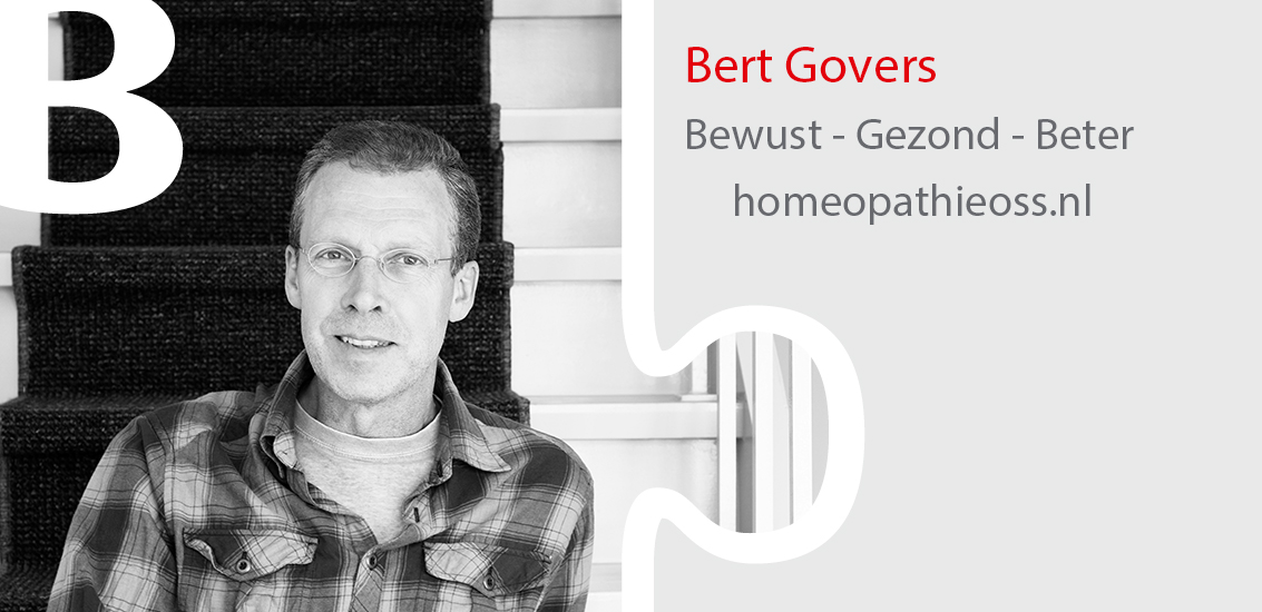 Logo Bert Govers