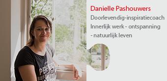 Daniëlle Pashouwers