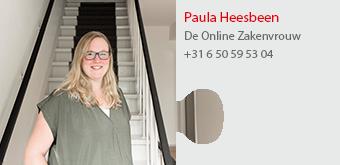 Paula Heesbeen
