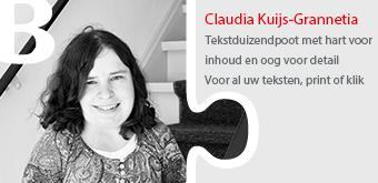 Claudia Grannetia