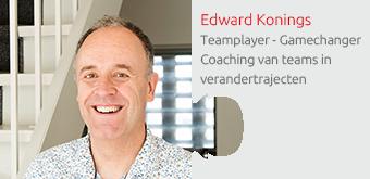 Edward Konings